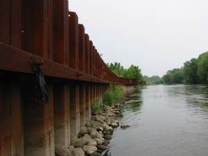 EPA to host PCB cleanup proceeding for Portage Creek