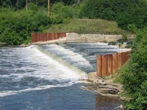 Deteriorating Dams