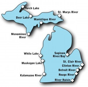 "Great Lakes ""Area of Concern"""