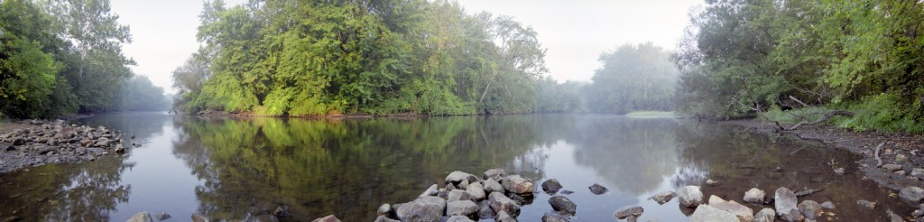 Kalamazoo River Watershed Council - Photo: Mark Cassino
