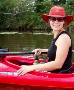 Jamie McCarthy - Kalamazoo River Watershed Council