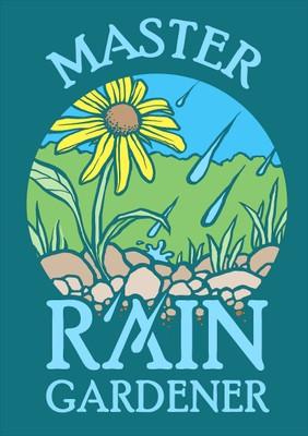 Master Rain Gardener Logo